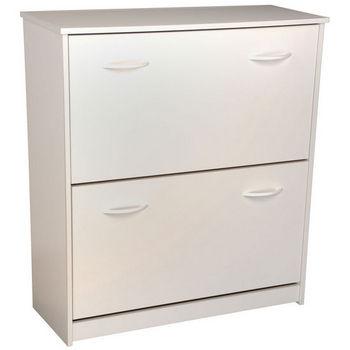 Double Shoe Cabinet