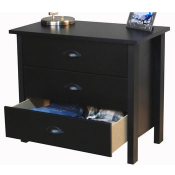 3 Drawer Nouvelle Chest