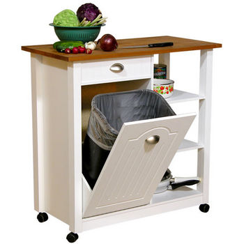 American Furnishings Kitchen Islands & Carts