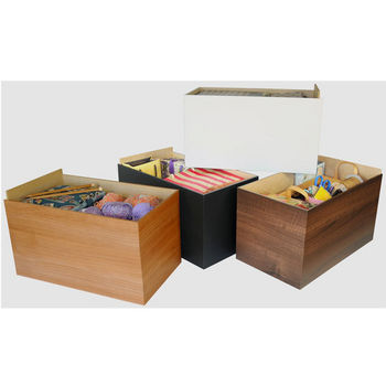 Build Your Own American Furnishings Project Center