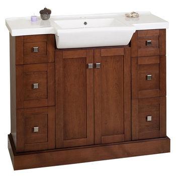 American Imaginations Bath Vanities