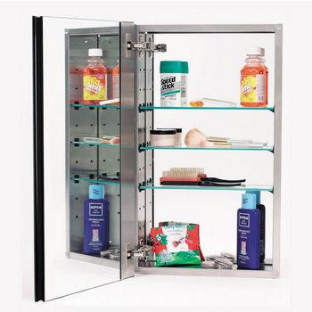 Medicine Cabinets - Series 3000
