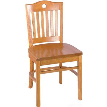 Alston Port Chair