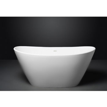 Matte White Product View 2