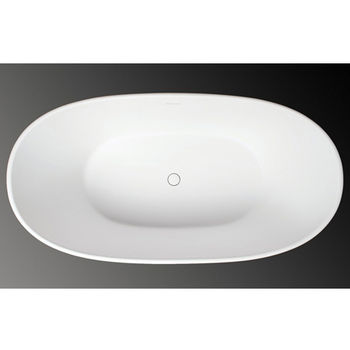 Matte White Product View 4