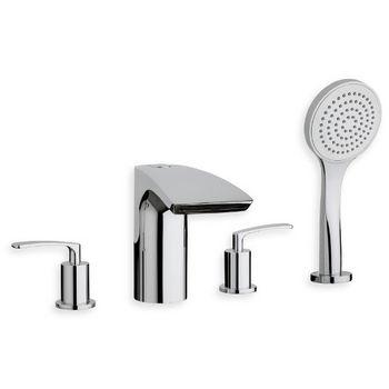 Aquatica Bathroom Faucets