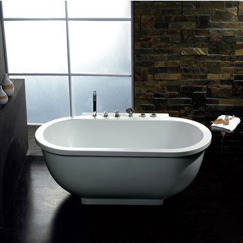 Ariel Bath Tubs & Shower Enclosures