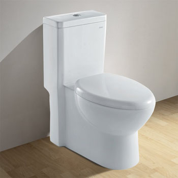 Floor Mount Toilets