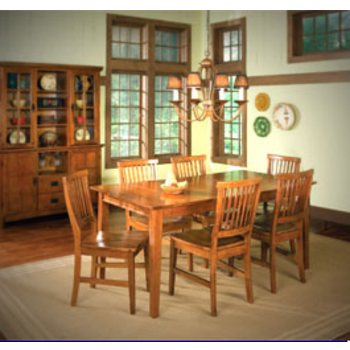 Arts & Crafts Collection by Home Styles