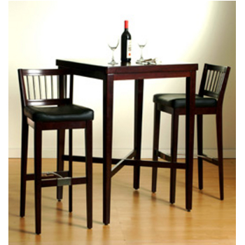 dining sets pub sets - Kitchen Table With Bar Stools