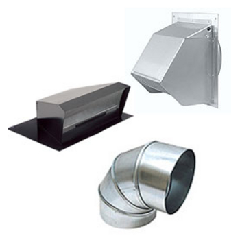 Bathroom Ducting Accessories