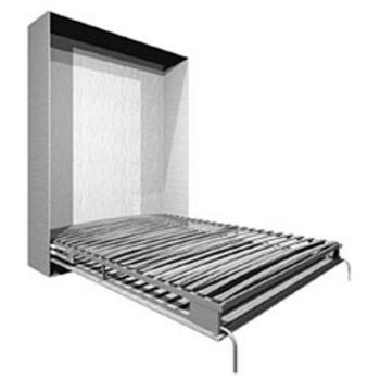 Foldaway Bed