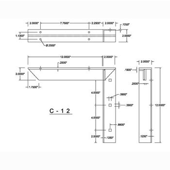 C12-2.0 Detailed Specification