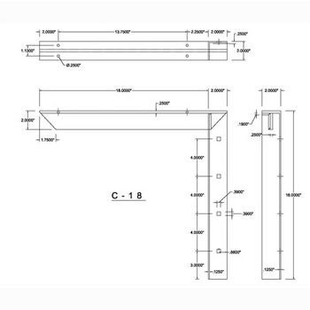 C18-2.0 Detailed Specification