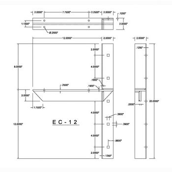 EC12-2.0 Detailed Specification