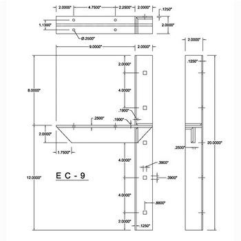 EC9-2.0 Detailed Specification