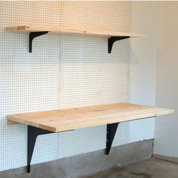 Shelving Application 2