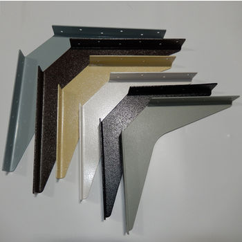 Available Finishes & Sizes