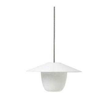 Lamp White Display View 3
