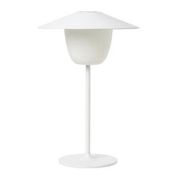 Lamp White Display View 1