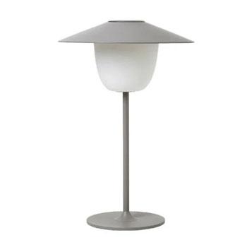 Lamp Satellite Display View 1