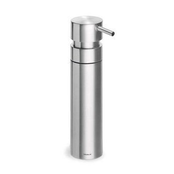 Blomus Nexio Soap Dispenser, Brushed Stainless Steel