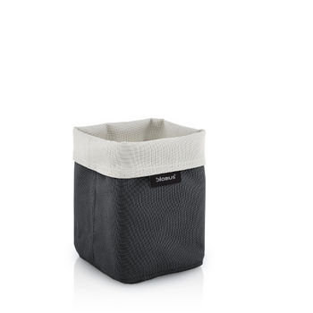 Empty Sand-Anthracite Tall Basket