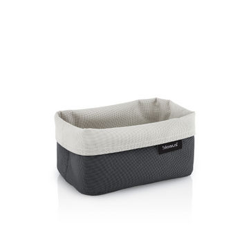 Empty Sand-Anthracite Small Basket