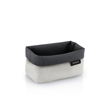 Empty Reversed Sand-Anthracite Small Basket