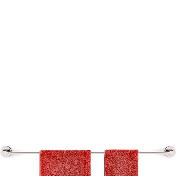 35'' Polished Towel Bar Context View