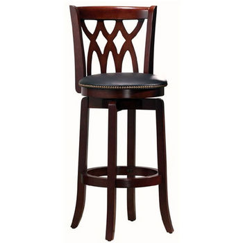"Boraam Industries ""Cathedral"" 29"" Bar Stool"