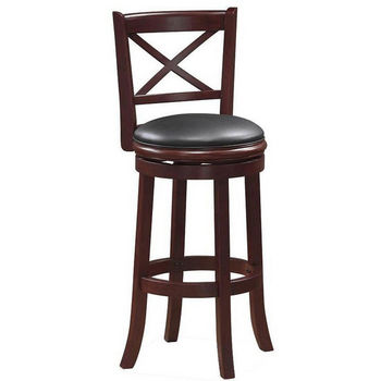 "Boraam Industries ""Georgia"" 29"" Bar Stool"