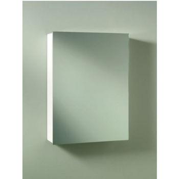 Broan Top Sider Frameless Bathroom Medicine Cabinet