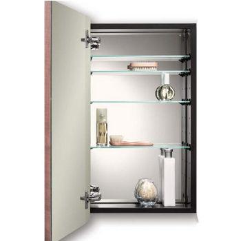 Broan City Collection Contemporary Bathroom Medicine Cabinet