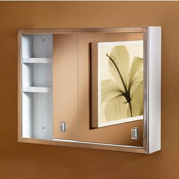 Broan Contempra Bathroom Medicine Cabinet
