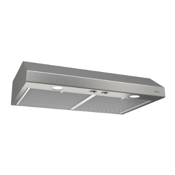 Stainless Steel Angle View
