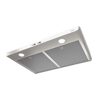 Stainless Steel Bottom View