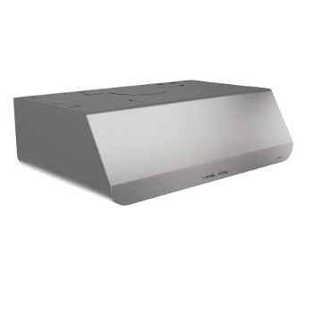 Stainless Steel Top View