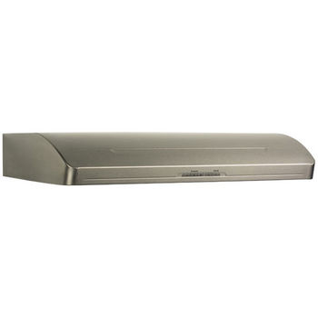 Broan Elite E66 Series Under Cabinet Mount Range Hoods