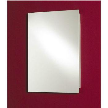 Broan Focus Classic Frameless Bathroom Cabinet
