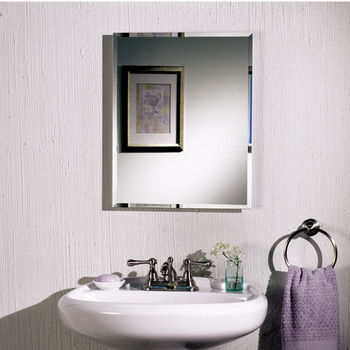 Broan Horizon Frameless Bathroom Cabinet