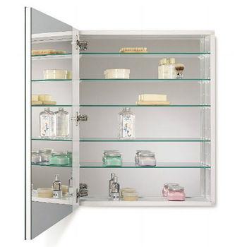 Broan Metro Oversized Frameless Medicine Cabinet