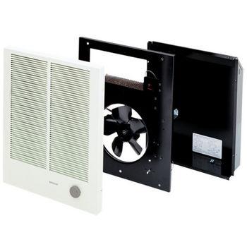 Broan High Capacity Heater, 240 VAC