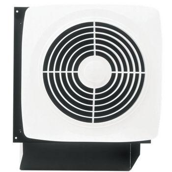 Broan Through Wall Discharge Utility Fan, 270 CFM