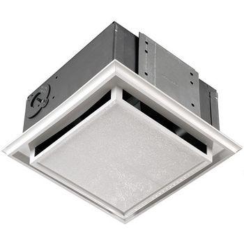 Broan Ductless Bathroom Exhaust Fan