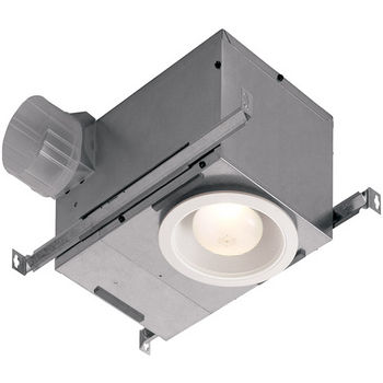broan 70 cfm recessed fan w fluorescent light