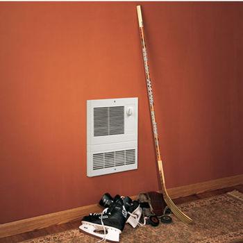 Broan 1050 & 1550W High Capacity Wall Heater