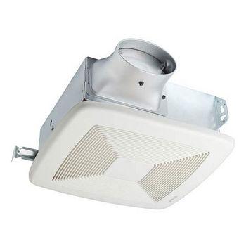 Broan Low Profile Ventilation Fan, 80 CFM