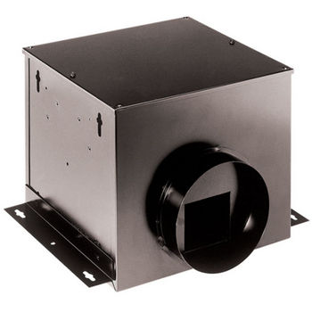 Broan 110 CFM Single Port In-line Ventilator