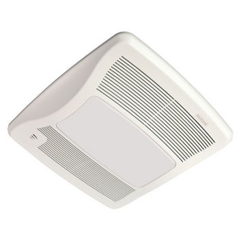 Grille w/ Light Off